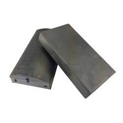 샌딩블럭 (우레탄) - 검정색 (본드식) 샌딩파일 핸드파일