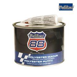 폴리코 88 퍼티 (4kg) 아연/판금 퍼티 폴리코 퍼티 - 경화제포함