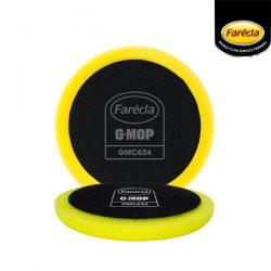 화레크라 G MOP 광택패드 6인치<br>GMC624 중벌 스폰지 폼패드