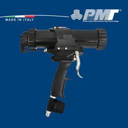 PMT 뉴메틱 에어 실리콘건 (코킹건) 이탈리아 (CGS II 210) 실란트건 자동건 에어건